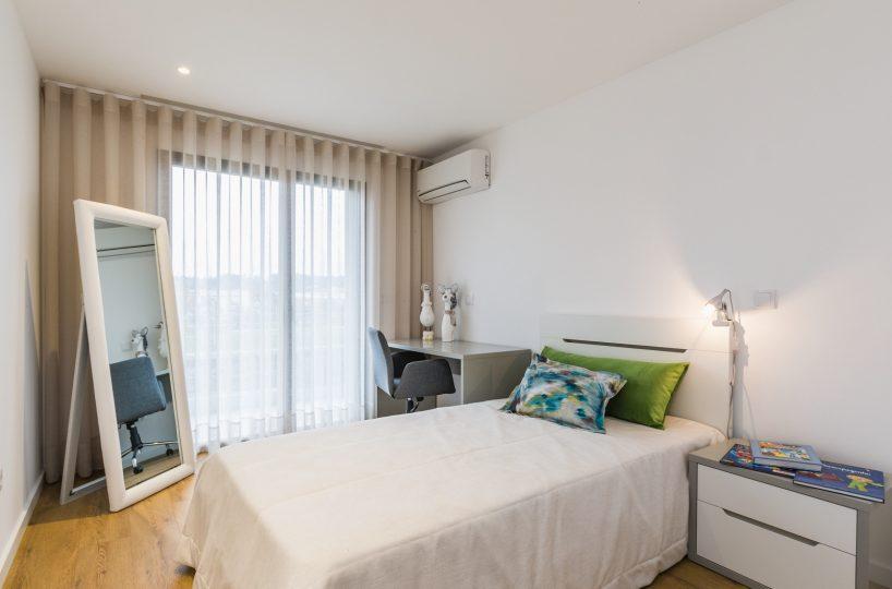 Apartamento T3 RiverTerraces Pombal